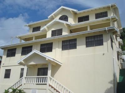 Sea View - Taylor's Apartment - Great place! La Pompe, Bequia - Bequia - rentals