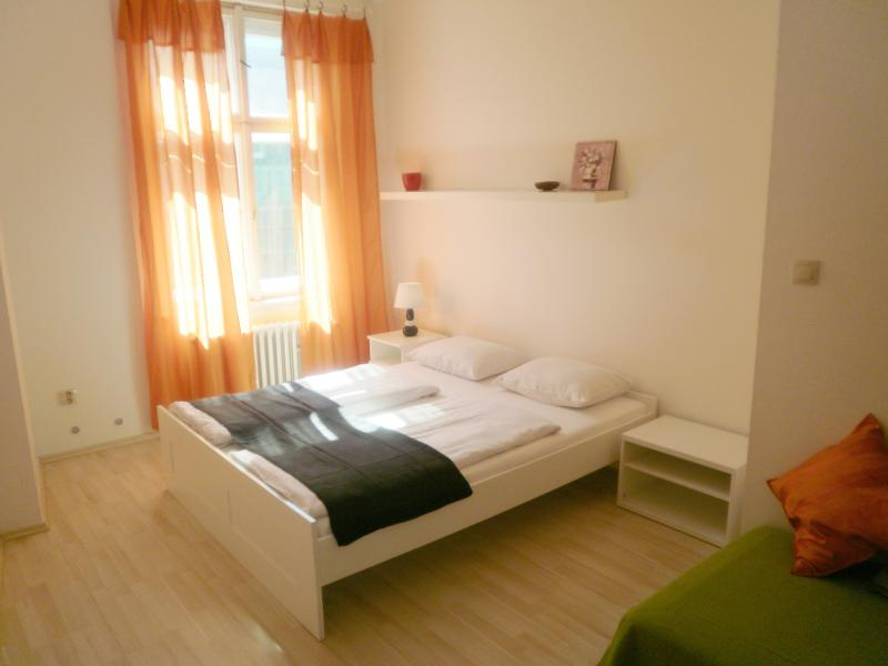 Beautiful flat in Old Town A12 - Image 1 - Prague - rentals