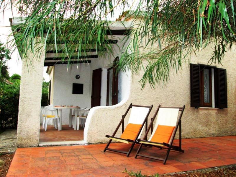 Beachtown Cottage in Rena Majore - Villetta a Rena Majore Spiaggia - Villetta Nettuno, Rena Majore, Sardinia - Santa Teresa di Gallura - rentals