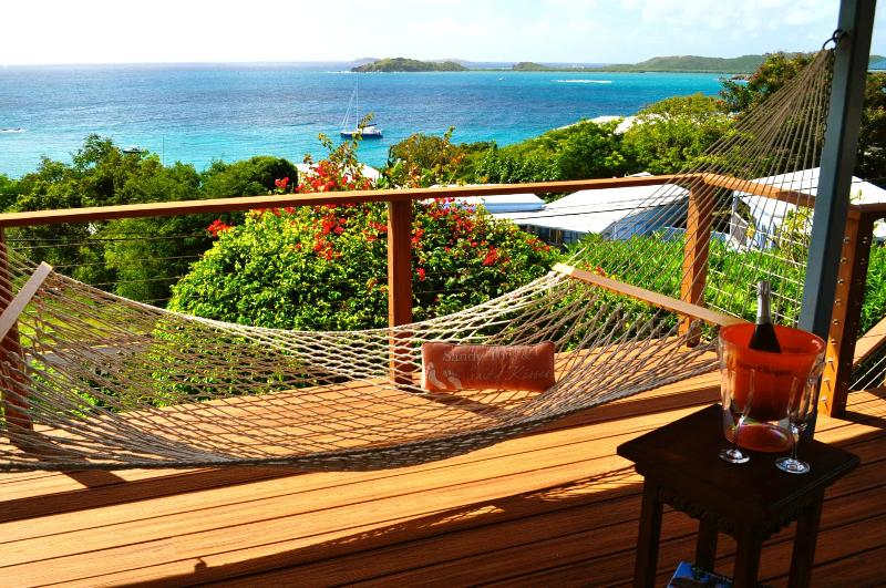 Cheers! - Secret Haven Villa St. Thomas, US Virgin Islands - Saint Thomas - rentals