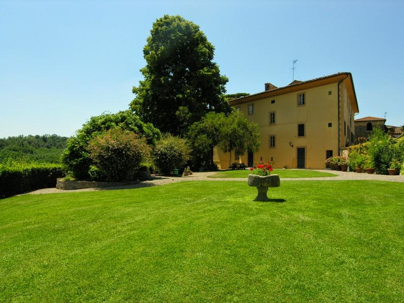 7 bedroom Villa in Crespina, Pisa And Surroundings, Tuscany, Italy : ref 2135123 - Image 1 - Crespina - rentals