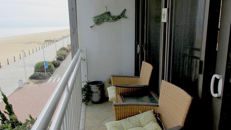 OCEANFRONT Oceans II #305  Ocean & Boardwalk Views - Image 1 - Virginia Beach - rentals
