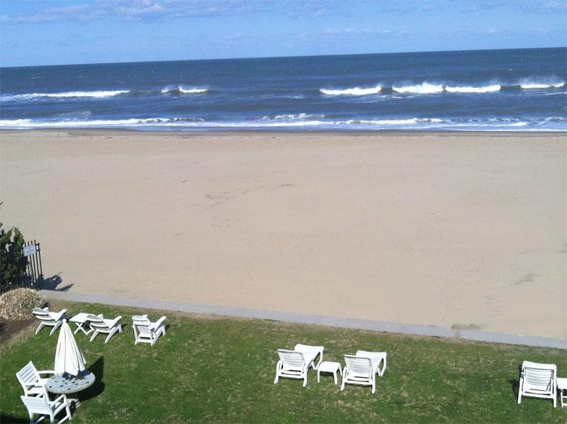 OCEANFRONT Oceans II #305  Ocean & Boardwalk Views - Image 1 - Virginia Beach - rentals