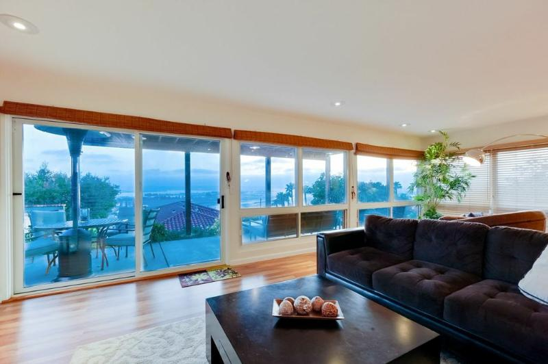BEST VALUE IN SD! NEW REMODEL; $1M VIEWS; GREAT LOCATION; AWARD WINNER; SEE REVIEWS - Image 1 - San Diego - rentals