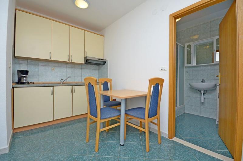 Apartments Jakov - 32601-A1 - Image 1 - Marina - rentals