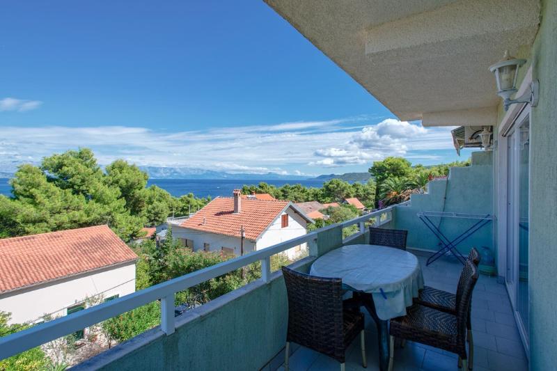 Apartments Marija - 35741-A5 - Image 1 - Jelsa - rentals