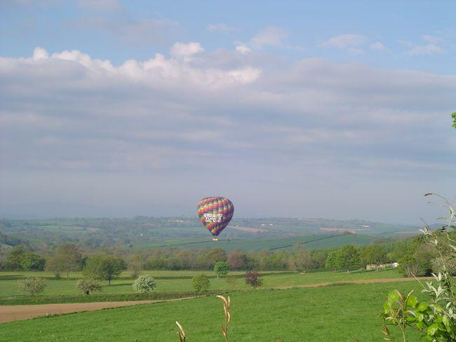 The surrounding countryside - WASTA - Devon - rentals