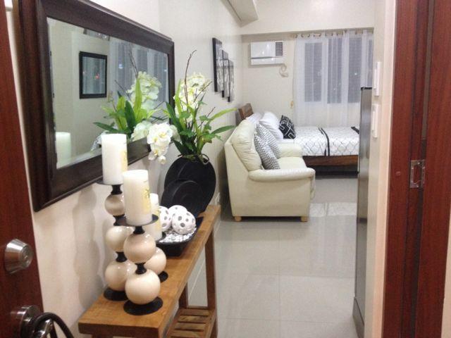Studio View - Superior Studio in Makati - Makati - rentals