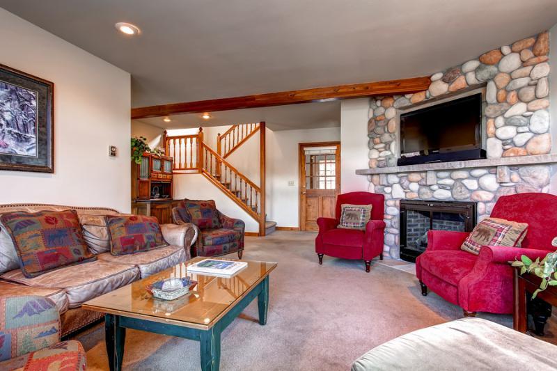 Comfortably Furnished  4 Bedroom  - 1243-26262 - Image 1 - Breckenridge - rentals