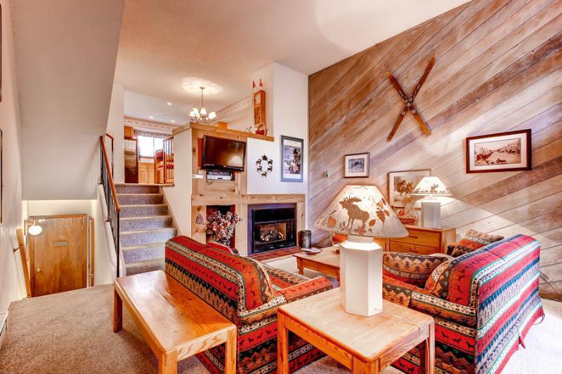 Appealing  2 Bedroom  - 1243-93969 - Image 1 - Breckenridge - rentals