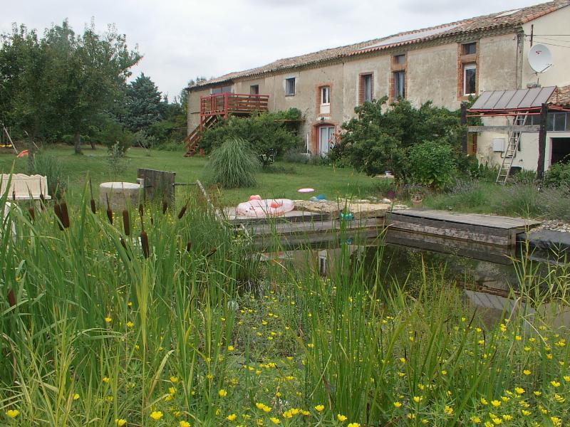 Farmhouse - Gite les Loriots - Issel - rentals