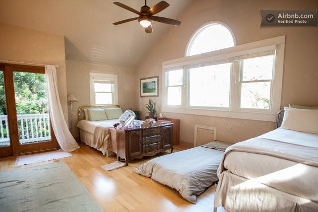 3 Bdrm/2.5 Bath Beaut Eco-Home in Excellent Locatn - Image 1 - Santa Barbara - rentals