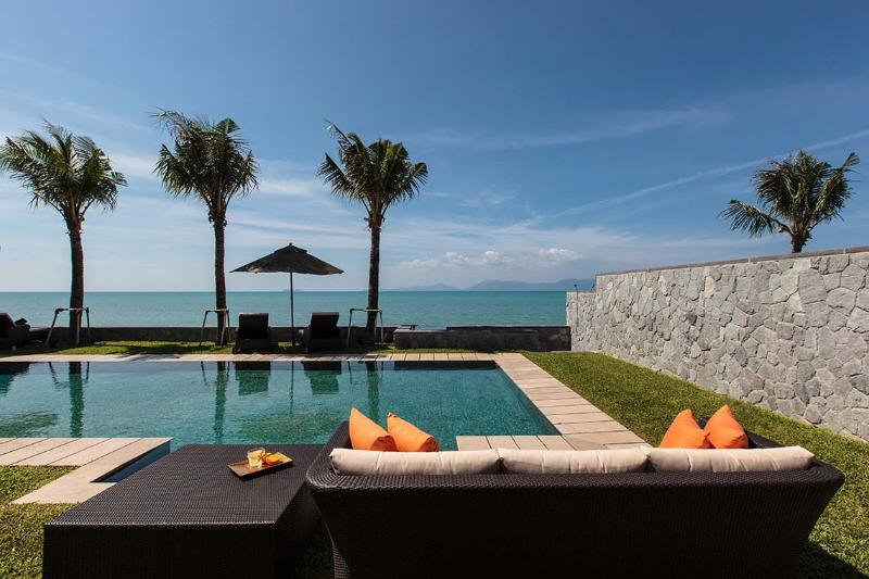 Beachfront - MW03 - Image 1 - Mae Nam - rentals
