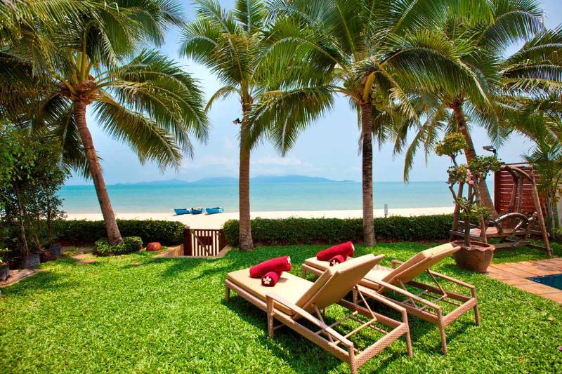 Beachfront - MW01 - Image 1 - Mae Nam - rentals