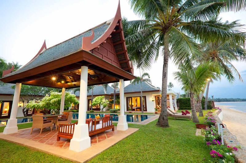 Beachfront - MW06 - Image 1 - Mae Nam - rentals