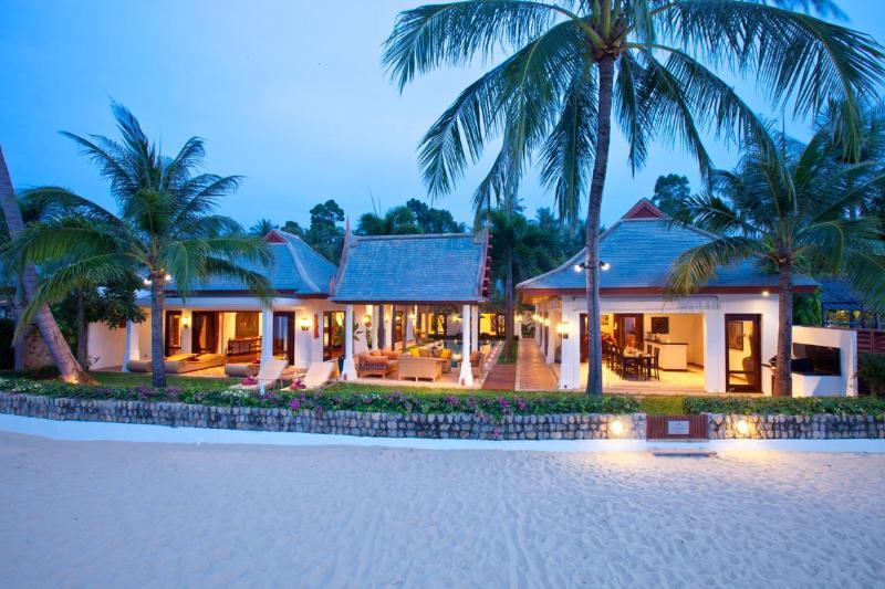 Beachfront - MW08 - Image 1 - Mae Nam - rentals