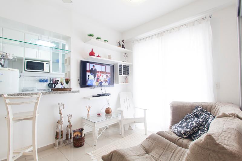 Itaim Fiandeiras Comfy - Image 1 - Vila Mariana - rentals
