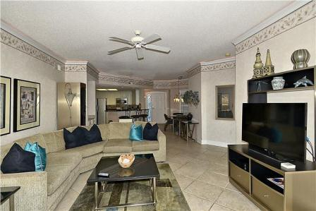 5302 Hampton Place - H5302 - Image 1 - Hilton Head - rentals