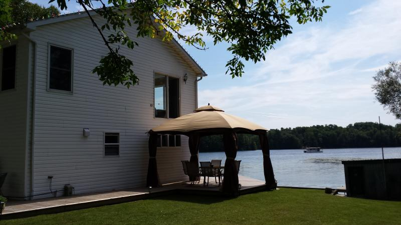 Tranquility - Thousand Islands Parkway Paradise - Lansdowne - rentals