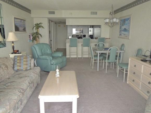 Beach Condo Rental 205 - Image 1 - Cape Canaveral - rentals