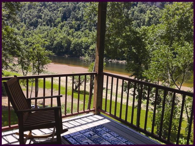 Fisher's Friend White River Cabin ~ White Hole Fishing ~ Very Quiet! - Image 1 - Flippin - rentals