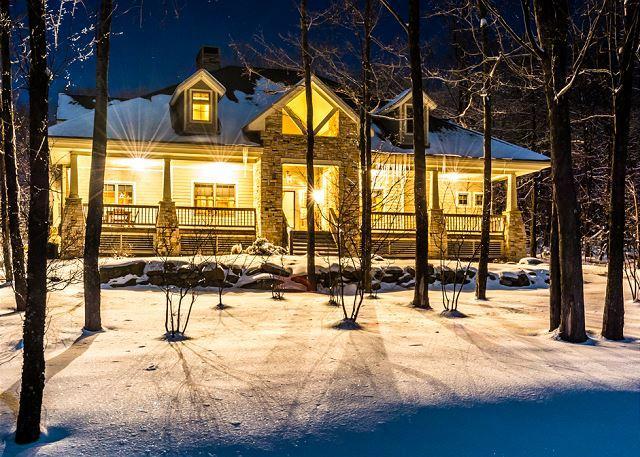 Exterior - Stone Mountain Vista - McHenry - rentals