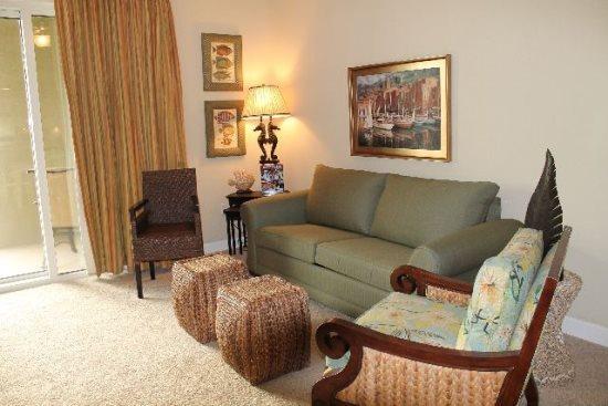 Beautiful Second Level 2 Bedroom 2 Bathroom Condo at Grand Panama! - Image 1 - Panama City Beach - rentals