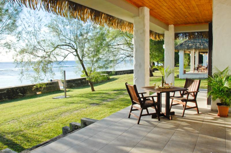 Peaceful. Serene. Relaxing. The Perfect Getaway. - Mangaia Villas - Mangaia, Southern Cook Islands - Southern Cook Islands - rentals