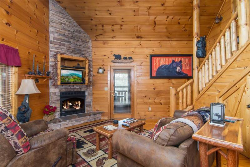 A Beary Tale - Image 1 - Pigeon Forge - rentals