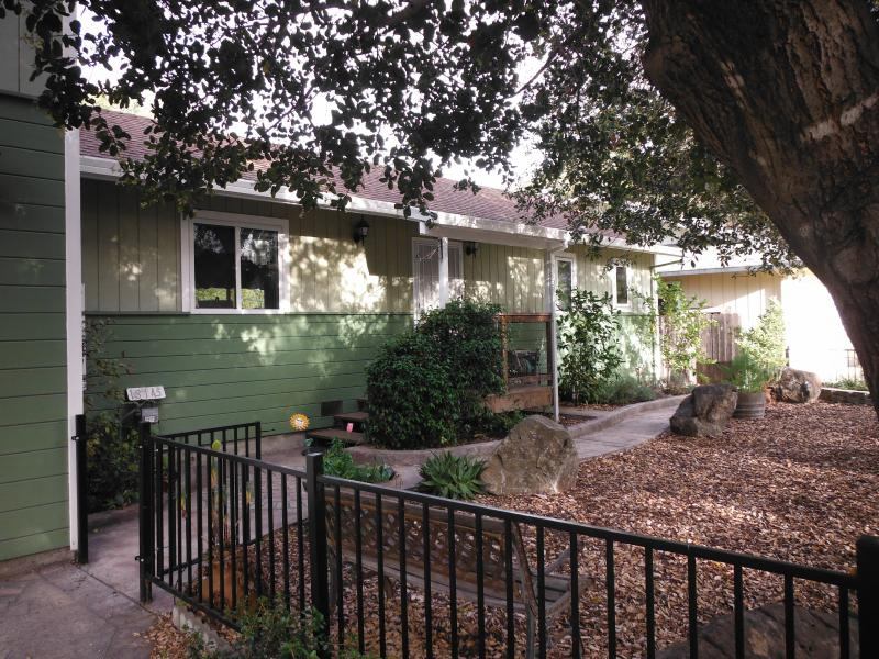 Sonoma Creek Cottage of Sonoma - Sonoma Creek Cottage of Sonoma - 3 Bedroom - Sonoma - rentals