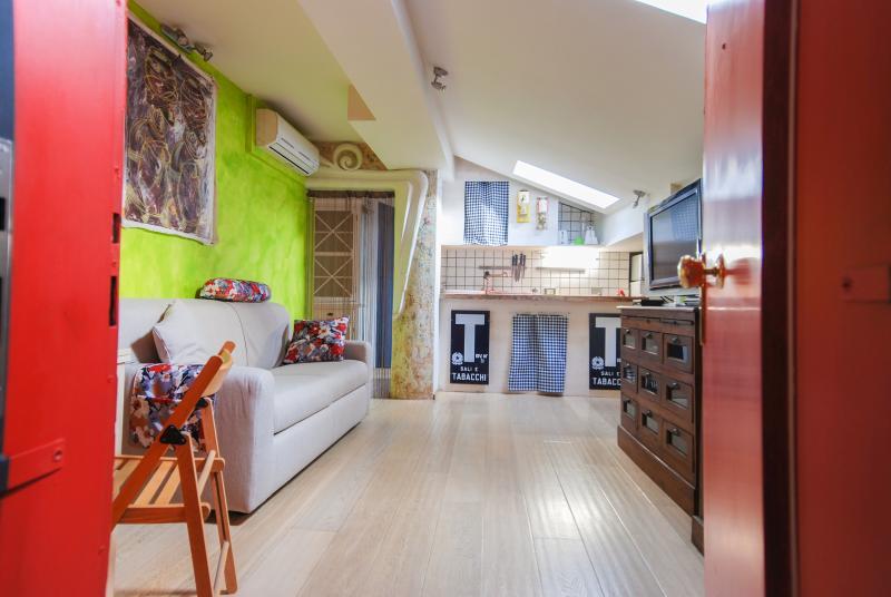 Belvedere - 2885 - Bologna - Image 1 - Bologna - rentals