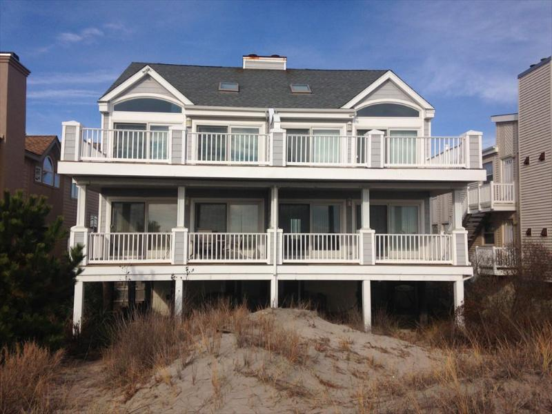 3318 Wesley Avenue, South 112350 - Image 1 - Ocean City - rentals