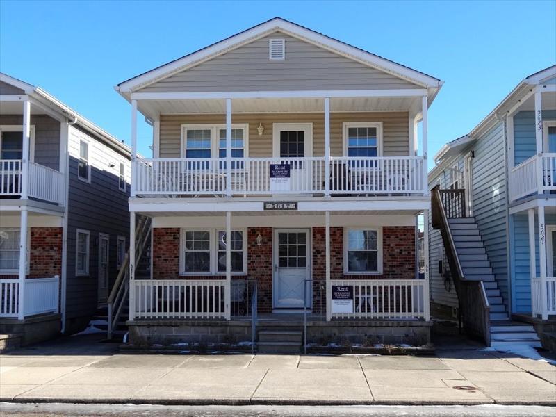 5617 West Avenue 125008 - Image 1 - Ocean City - rentals