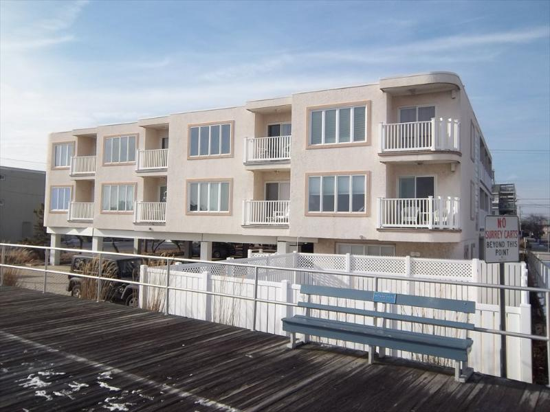 1401 Ocean Ave Unit 107 112079 - Image 1 - Ocean City - rentals