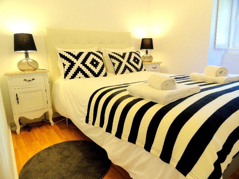 Cecilio Terrace II - Image 1 - Lisbon - rentals