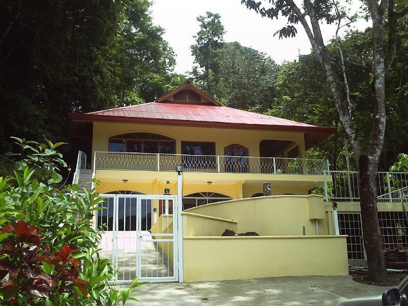 Villa Vista Verde - Image 1 - Manuel Antonio National Park - rentals