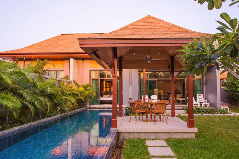 Thai Sala - VILLA AIRINI - Nai Harn - rentals