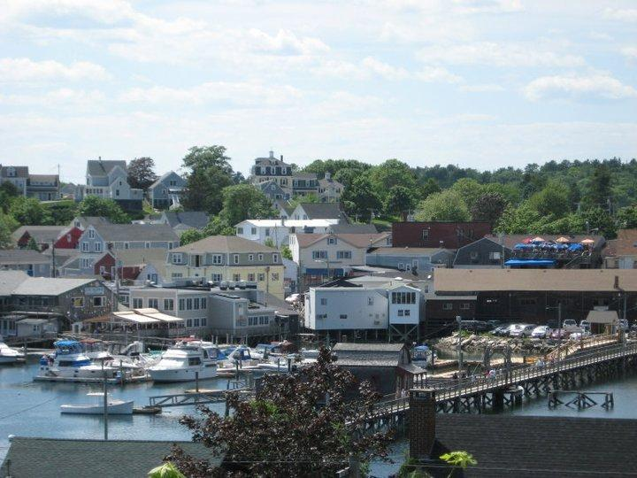 Capt. Dunton's Apartment - Image 1 - Boothbay Harbor - rentals