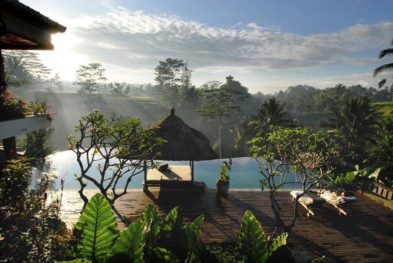 - Villa Bayad - Bali - rentals
