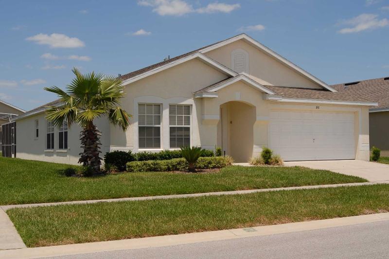 Spacious luxury vacation home - Private villa at Hampton Lakes in Orlando Florida - Davenport - rentals