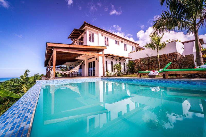 Villa Solymar Las Terrenas - Image 1 - Las Terrenas - rentals