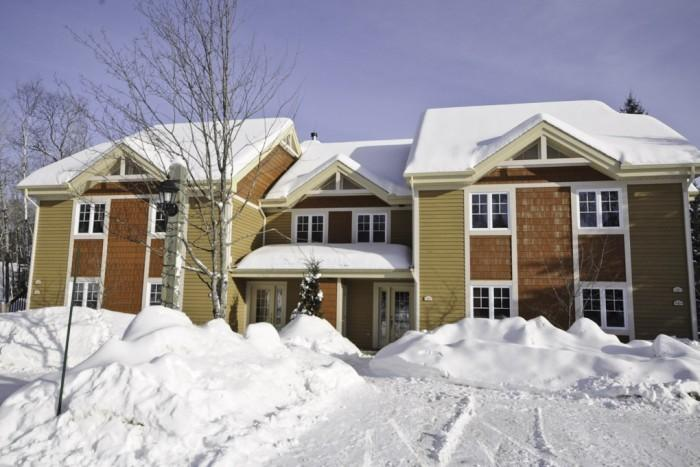 Oasis | 1801 - Image 1 - Mont Tremblant - rentals