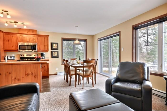 Oasis | 1802 - Image 1 - Mont Tremblant - rentals