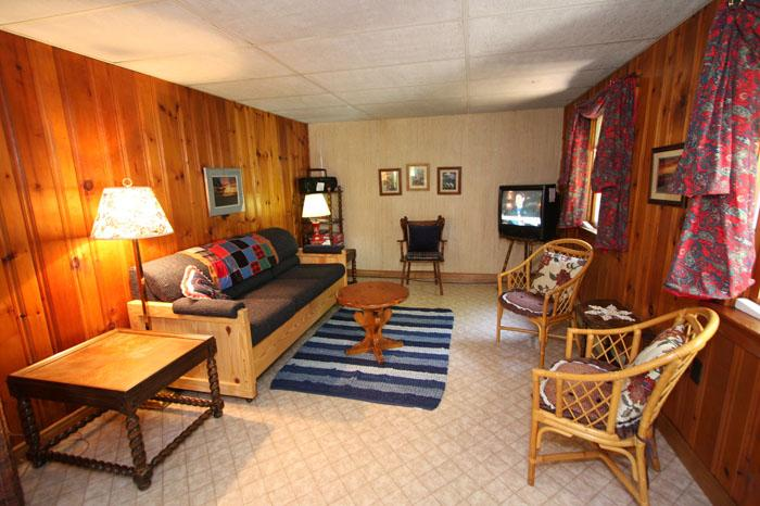 The Guest House cottage (#203) - Image 1 - Sauble Beach - rentals