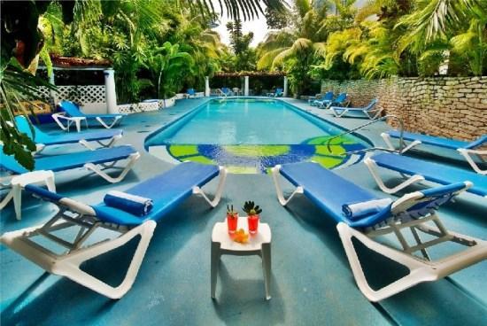 Natz Ti Ha-J301 - Natz Ti Ha J-301 - Penthouse Palmeras - Playa del Carmen - rentals
