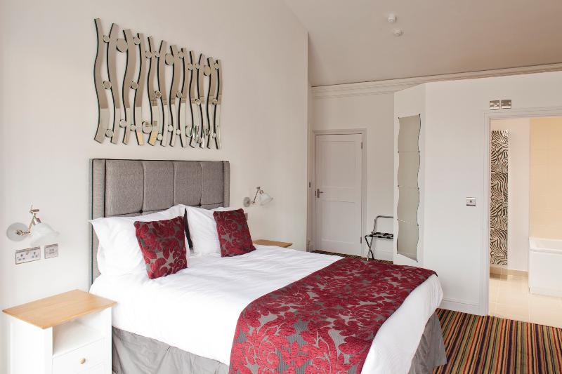 Burton Stone Inn - Image 1 - York - rentals