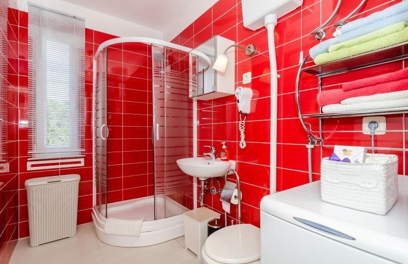 bathroom - Lele - Dubrovnik - rentals