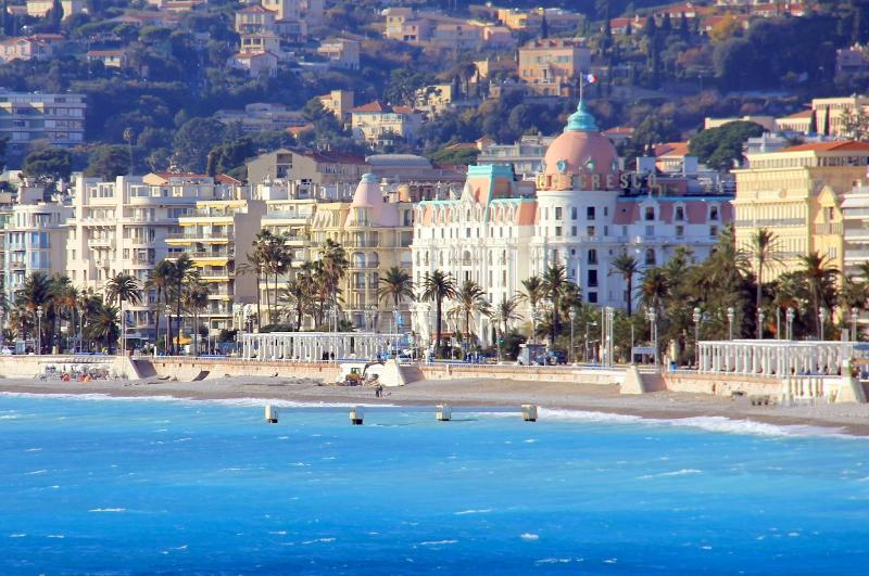 Hotel Negresco - Beautiful vacation rental in the heart of Nice - Nice - rentals