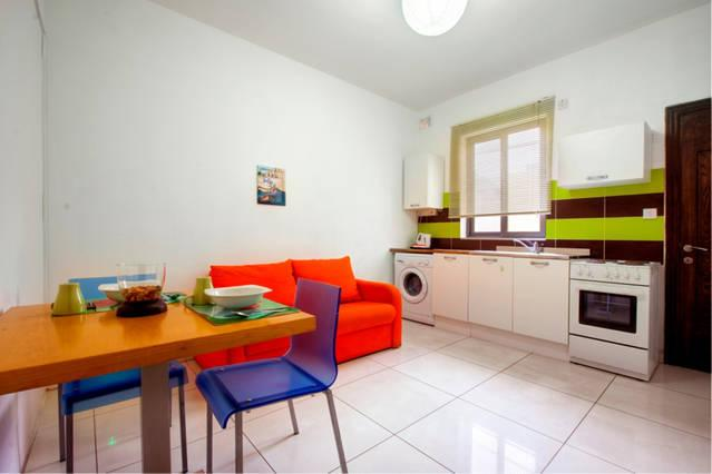 5 min to Centre and Beach - AP3 - Image 1 - Marsascala - rentals