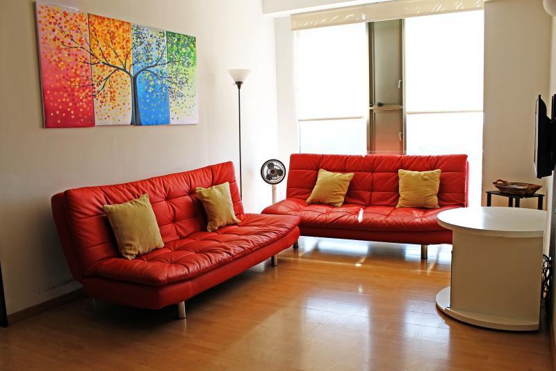 3 Bedroom Near Reforma, Bellas Artes - Pool, Gym - Image 1 - Mexico City - rentals